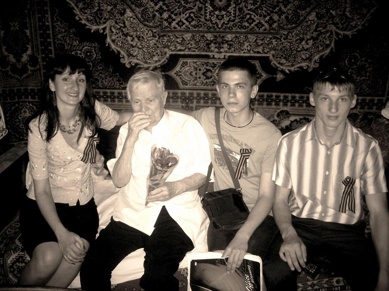 Ольга Козак воспитывает патриотов