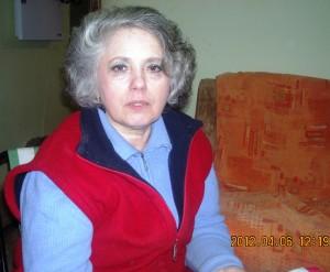 Марія Бондарчук