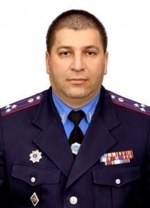 полковник милиции Будзинский