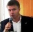 Кізін Сидір, губернатор Житомирщини