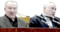 «Дерибан» посад в Житомирській ОДА