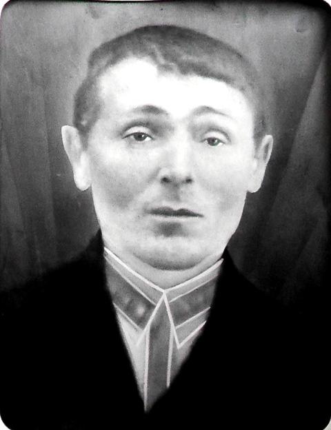 Ковальчук Яків, мій дід, у 30-ті роки репресований