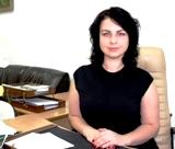 Юлия Ширма