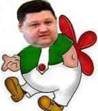 Игорь Гундич